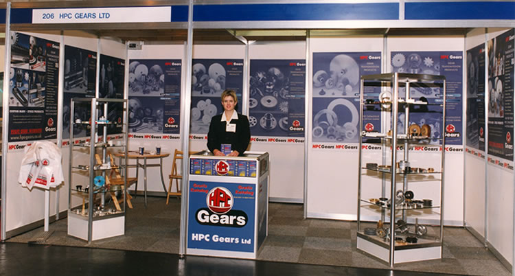 hpc gears exhibitions photo