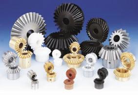 HPC Gears Products - Bevel Gears