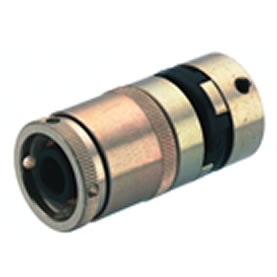 Couplings: Adjustable Friction Clutches type