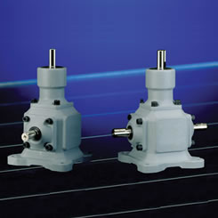 HPC Gears  Gearboxes: Inline Spur Gear Reducers
